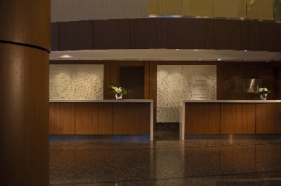 Newly Renovated Lobby 7 of 14
