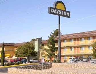Image of Days Inn East