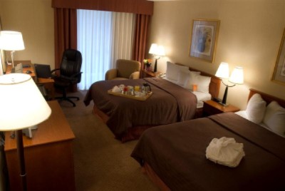 Our Newly Renovated Guestrooms 5 of 7
