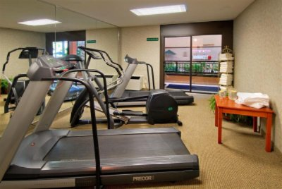 Fitness Centre 7 of 7