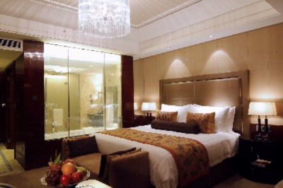 Wyndham Grand Plaza Royale Oriental Shanghai 1 of 6