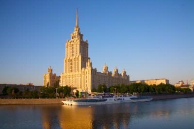 Radisson Royal Hotel Moscow 2 1 Kutuzovsky Ave 121248