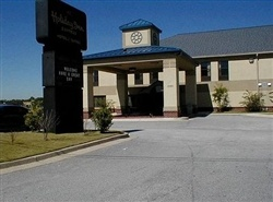 Image of Best Western Hiram Inn & Suites