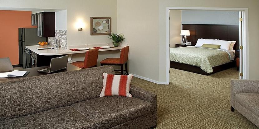 Image of Staybridge Suites Sunnyvale