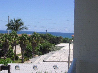 Oceanview From Balcony 4 of 7