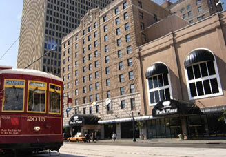 Image of Radisson Hotel New Orleans