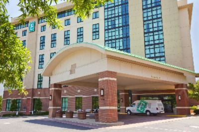Image of Embassy Suites Hot Springs