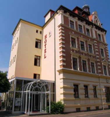 Image of Hotel Merseburger Hof