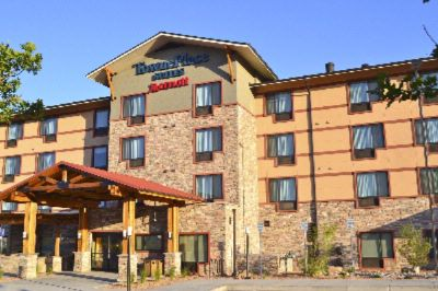 Towneplace Suites by Marriott Albuquerque North 1 of 8