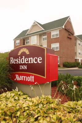Residence Inn Holland 1 of 25