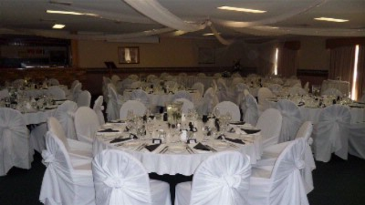 Conference & Function Room 12 of 15