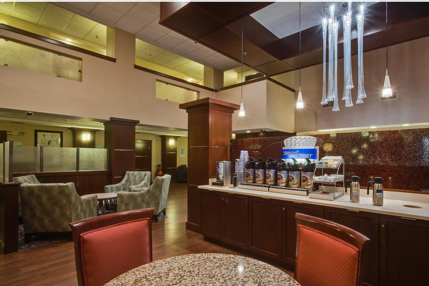 Image of Holiday Inn Express Tampa Northwest Oldsmar