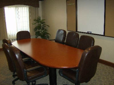 Meeting Room Facility 6 of 11