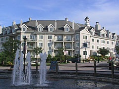 Image of Country Inn & Suites by Carlson Mont Tremblant