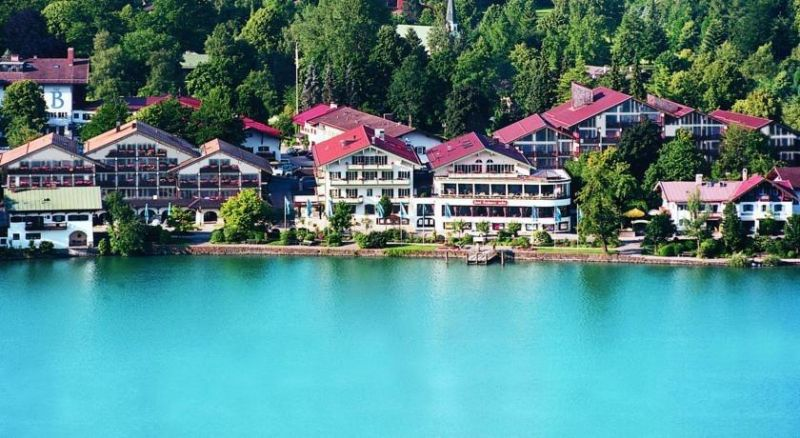 Image of Hotel Bachmair Am See