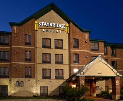 Staybridge Suites 1 of 15