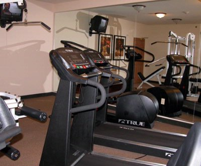 Fitness Center 3 of 15