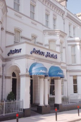 Image of Astor Hotel
