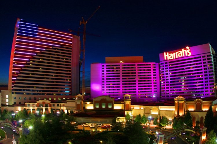 Harrah\'s Resort Atlantic City 1 of 17