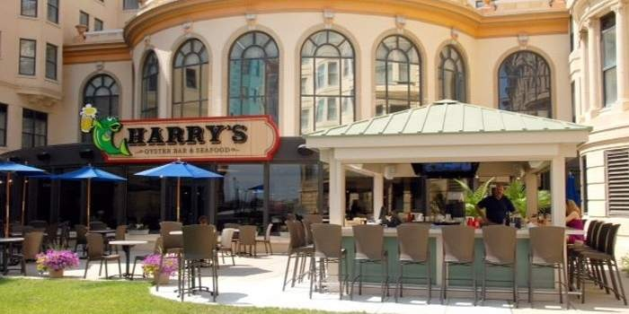 Harry\'s Oyster Bar 12 of 13