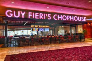 Guy Fieri\'s Chophouse 13 of 13