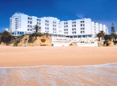 Holiday Inn Algarve 1 of 11