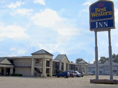 Best Western Inn 1 of 6
