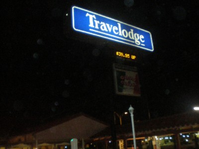 Image of Travelodge El Paso Airport