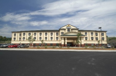 Image of Holiday Inn Express & Suites Newton