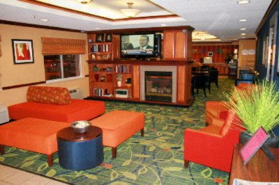 Fairfield Inn & Suites Msp / St. Paul Airport 1 of 31