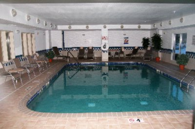 Indoor Pool 8 of 31