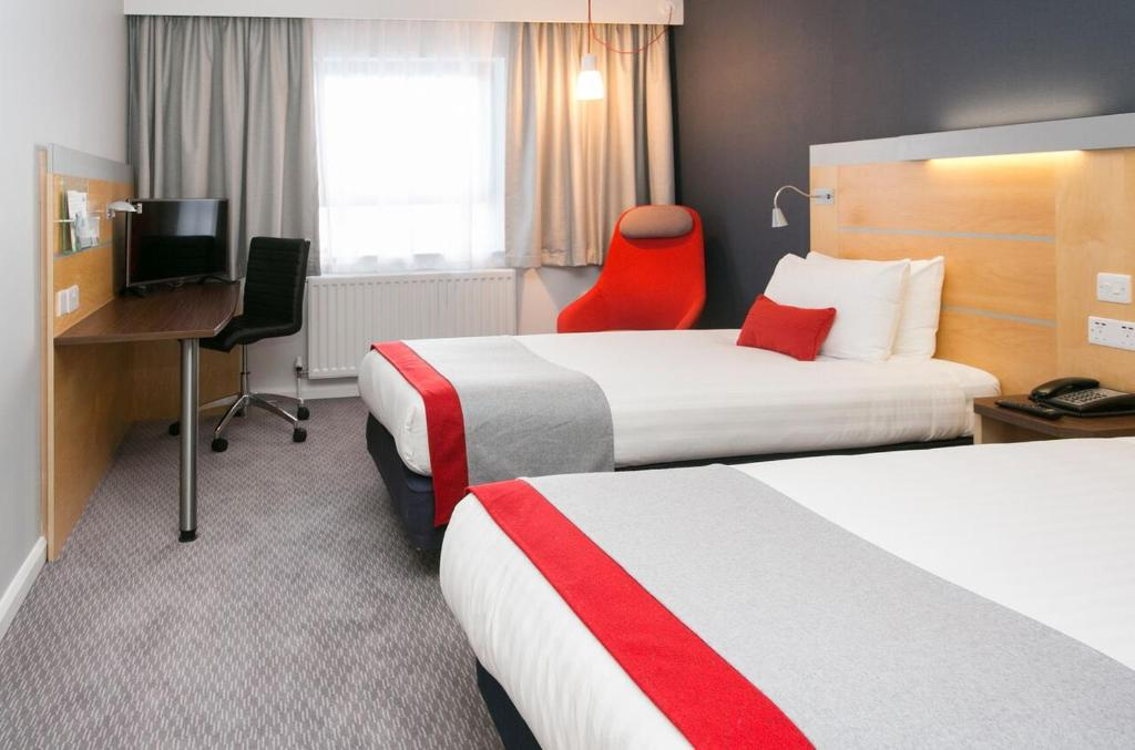 Image of Holiday Inn Express Antrim