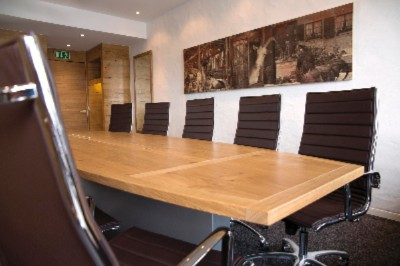 Meeting Room Geissstall 6 of 23