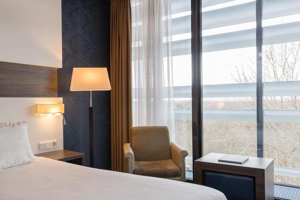 Image of Crowne Plaza Den Haag