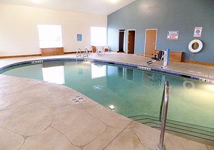 Oversized Indoor Pool 16 of 30