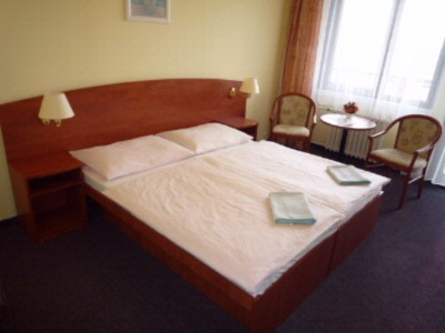Double Room Comfort 7 of 15