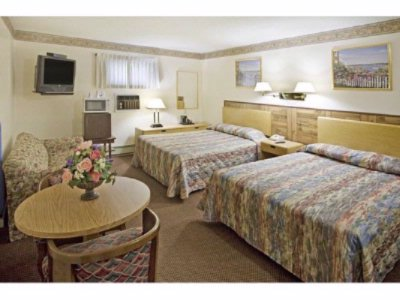 Americas Best Value Inn 1 of 9