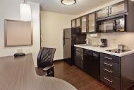 Kitchen In One-Bedroom Suite 6 of 9