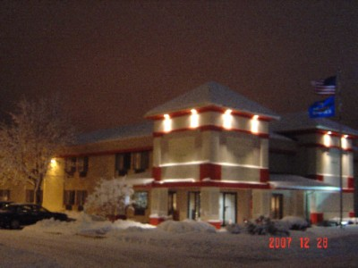 Holiday Inn Express Beloit Wi 2 of 10