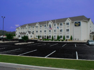 Microtel Inn Of Beckley Wv 2 of 5