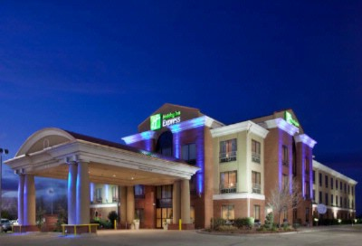 Image of Holiday Inn Express Hotel & Suite
