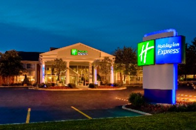 Image of Holiday Inn Express St. Charles