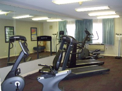 Work-Out Room 5 of 11