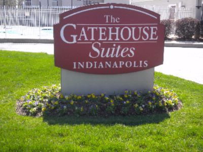 Welcome To The Gatehouse Suites 2 of 6