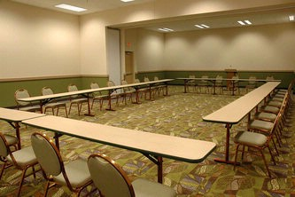 Newly Renovated Meeting Space At Connecting Kci Expo Center 13 of 13