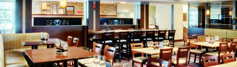 Spynn Restaurant And Bar 3 of 15