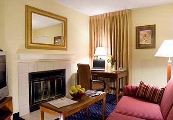 Marriott Residence Inn Silicon Valley Ii 1 of 6