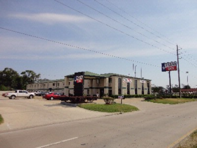 Image of Texas Inn Channelview