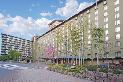 Image of Rihga Royal Hotel Kyoto