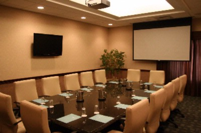 Executive Boardroom 4 of 9